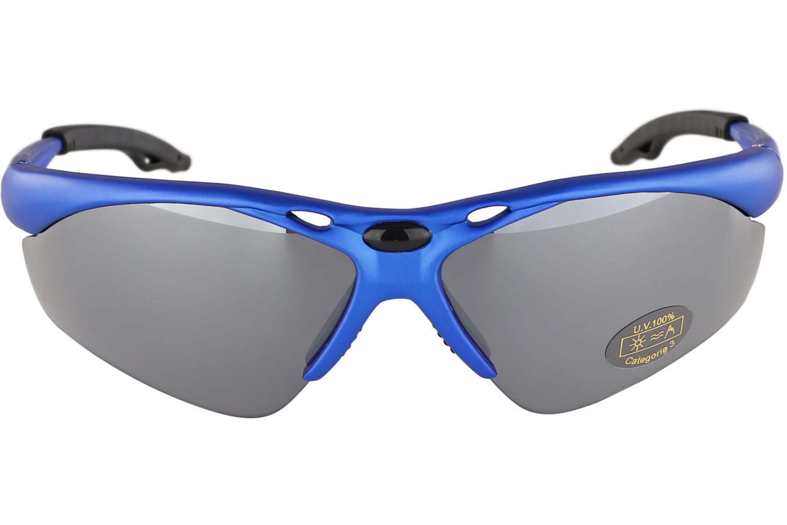 1a930481695fe7 XLC Tahiti - Lunettes de vélo - bleu - Boutique de vélos en ligne ...